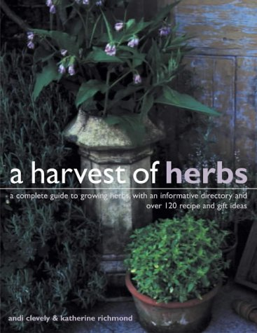 Download A Harvest of Herbs pdf
