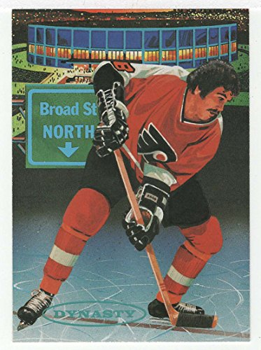 Dave Schultz (Hockey Card) 1992-93 Parkhurst # 473 NM/M