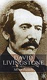David Livingstone 9780333740415
