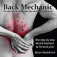 Back Mechanic by Dr. Stuart McGill (2015-09-30)