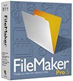 FileMaker Pro 5.0 Upgrade