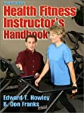 img - for Health Fitness Instructors Handbook book / textbook / text book