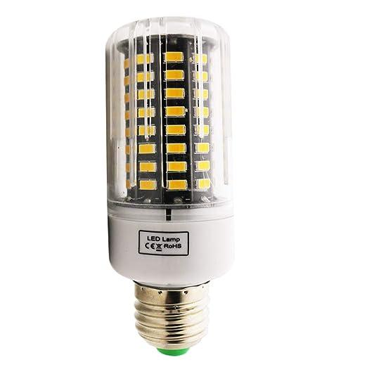 E27 LED, bombillas de bajo consumo, respetuoso con el medio ambiente, NO Contaminación