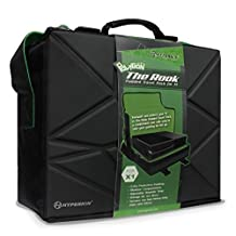 """Hyperkin Polygon """"The Rook"""" Travel Carrying Bag for Xbox One"""