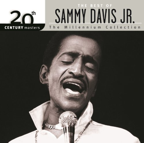 Sammy Davis Jr.  - The Candy Man