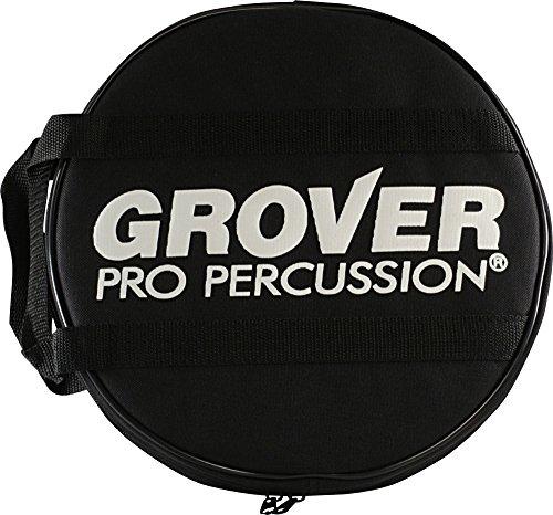 Grover Pro Tambourine Bag 10 in. Cordura