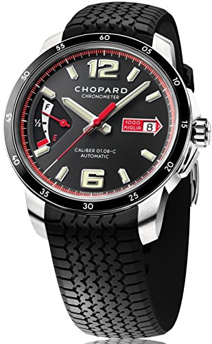 Chopard Mille Miglia Automatic Mens Watch 168566-3001