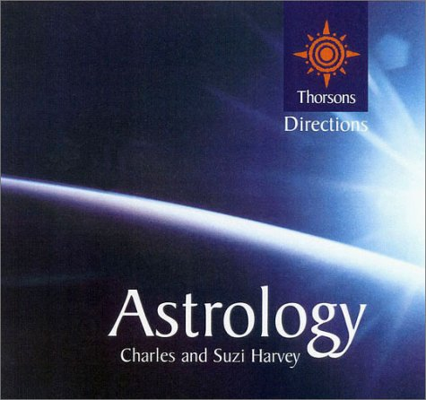 Astrology: Thorsons First Directions pdf