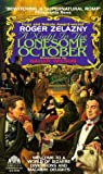 A Night in the Lonesome October, Roger Zelazny, 0380771411