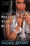 Message from a Mistress, Niobia Bryant, 0758238215