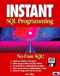 Instant SQL Programming