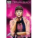 Orphan Black #3