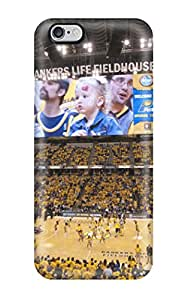 Shirley P. Penley's Shop C9P00MAZZROLWMER indiana pacers nba basketball (37) NBA Sports & Colleges colorful iPhone 6 Plus cases