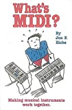 What's MIDI?, Jon F. Eiche, 0793500826