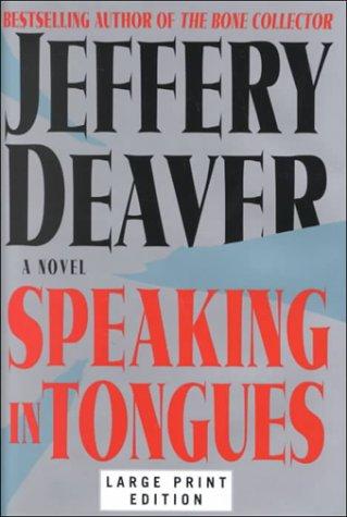 Speaking In Tongues ebook