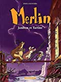 img - for Merlin, tome 1 : Jambon et Tartine book / textbook / text book