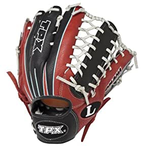 Louisville Slugger 12.5-Inch TPX Omaha Select Ball Glove (Right Hand Throw)