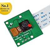 SainSmart Module de caméra pour Raspberry Pi Noir 5 Mpx 1080 p 720 p