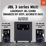 JBL Professional 305P MkII Next-Generation 5-Inch