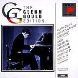 Glenn Gould Live in Salzburg & Mosco