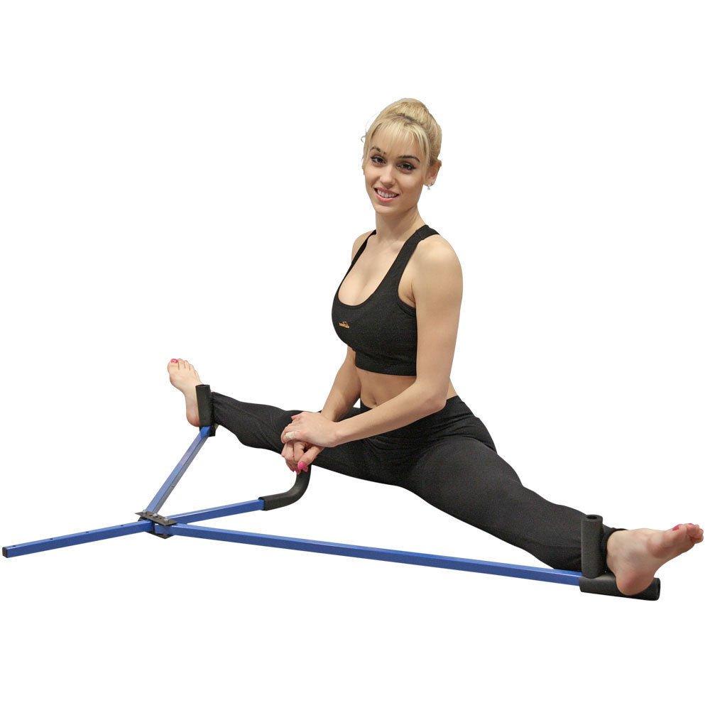 TC Steel Leg Stretcher