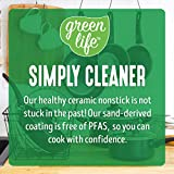 GreenLife Soft Grip Healthy Ceramic