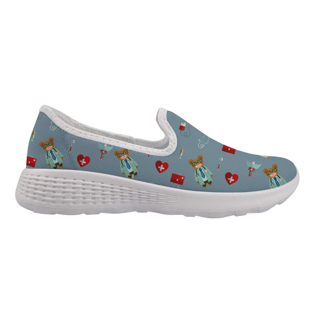 frestree Womens Water Shoes Slip on Shoes Women Lightweight Water Shoes Quick-Dry Anti-Slip Sole