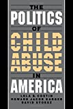 img - for The Politics of Child Abuse in America (Child Welfare: A Series in Child Welfare Practice, Policy, and Research) book / textbook / text book