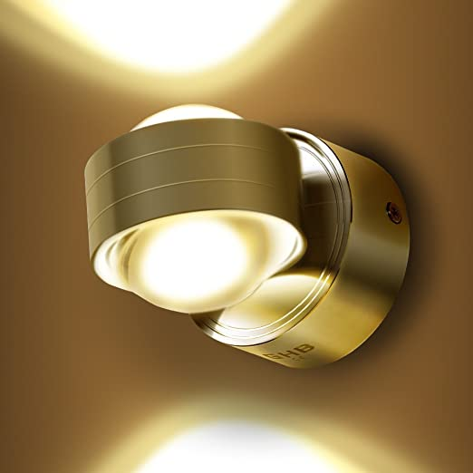 Ghb 6w led wall light up down wall lamp indoor warm white for ghb 6w led wall light up down wall lamp indoor warm white for hallway living room aloadofball Choice Image
