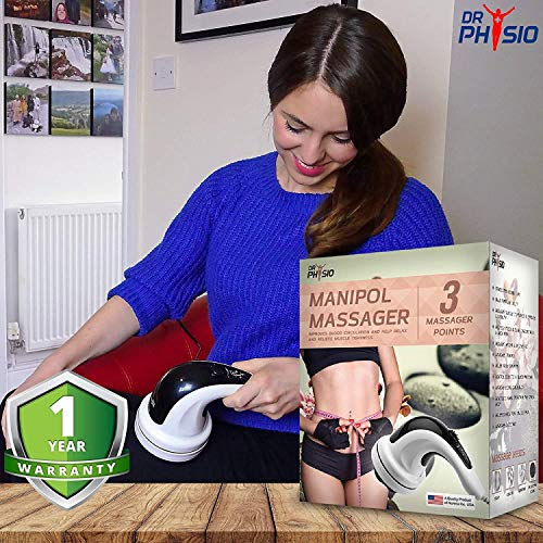 Dr-Physio-Electric-Full-Body-Massager-For-Pain-Relief-of-Back-Leg-Foot