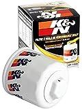 K&N HP-1008 Oil Filter