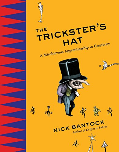 The Trickster's Hat: A Mischievous Apprenticeship in (Mischievous Cats)