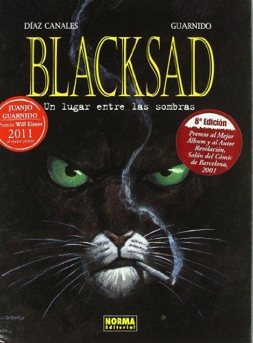 Descargar Libro Blacksad 01: Un Lugar Entre Las Sombras Juanjo Guarnido