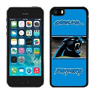 Athletics for iphone 5c Case NFL Carolina Panthers 11 Cellphone Hard Cases