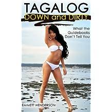 Tagalog Down & Dirty