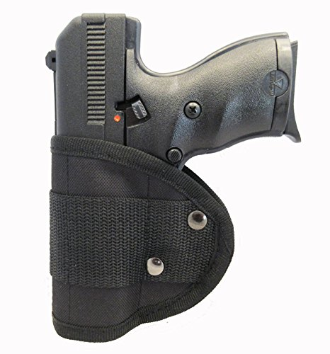 Hi Point Firearms (Custom Inside Waistband Poly Sling Holster Fits Hi Point C9 9mm & 380 IWB (M6) by Garrison Grip)