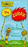 The Lorax, Dr. Seuss, 0679822739