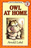 Owl At Home (Turtleback School & Library Binding Edition) (I Can Read Books: Level 2)