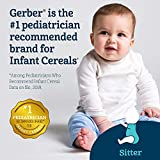 Gerber Baby Cereal Probiotic Rice Banana Apple Baby Cereal