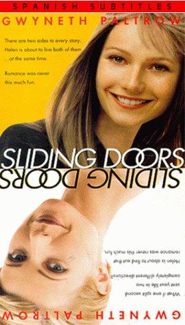 Amazon.com Sliding Doors [VHS] Gwyneth Paltrow John Hannah John Lynch Jeanne Tripplehorn Peter Howitt Movies u0026 TV  sc 1 st  Amazon.com & Amazon.com: Sliding Doors [VHS]: Gwyneth Paltrow John Hannah ... pezcame.com