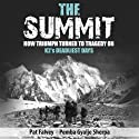 The Summit Audiobook by Pat Falvey, Pemba Gyalje Sherpa Narrated by Pat Falvey