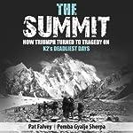 The Summit | Pat Falvey,Pemba Gyalje Sherpa