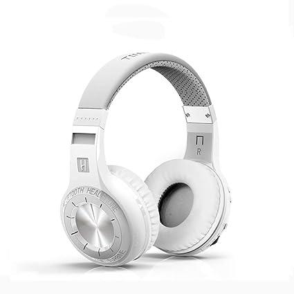 Auriculares HT Bluetooth Activa Reducción De Ruido Auriculares Música De Doble Oído Auriculares De Alta Fidelidad