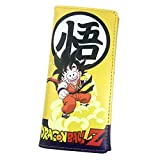 Gumstyle Dragon Ball Anime Cosplay Long Wallet Coin Pocket Card Purse 5