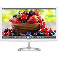 Philips 276E6ADSS 27-Inch Class IPS Quantum Dot Technology / Adobe RGB LED-Lit Monitor, Full HD 1920 x 1080Resolution, 5ms, 20M:1 DCR, 300cd/m2 Brightness, VGA / DVI / HDMI w/MHL, Audio In/Out