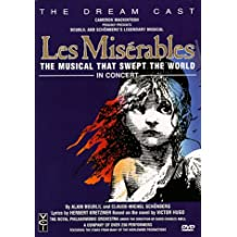 Les Miserables - The Dream Cast in Concert
