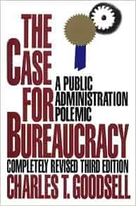 bureaucracy and public policy pdf