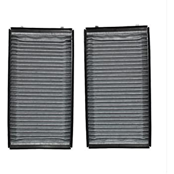 NEW CABIN AIR FILTER FITS BUICK LUCERNE 2006 2007 2008 2009 2010 2011 15811562
