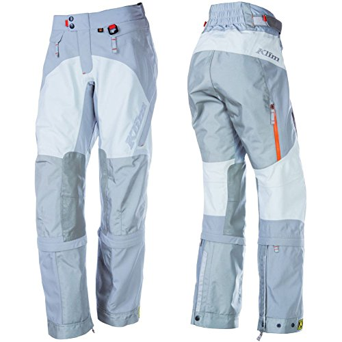 Klim Altitude Women's Dirt Bike Motorcycle Pants - Gray / Size - Altitude Pant