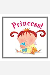 Princess! Kindle Edition